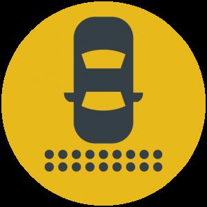Espacios y parking